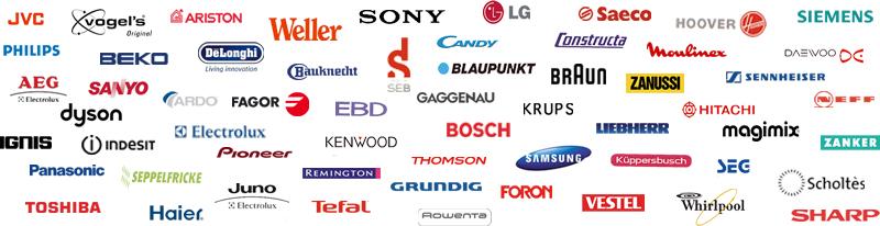 KoFex további gyártók